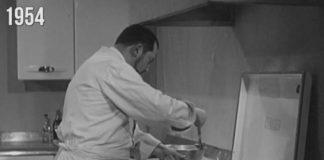 Pâte à crêpes recette de Raymond Oliver (1954)