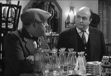 Archimède le clochard de Gilles Grangier (1959)