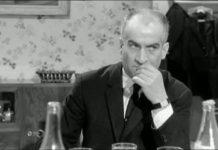 Faites sauter la banque ! avec Louis de Funès (1964)