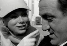 Les Barbouzes, de Georges Lautner (1964)