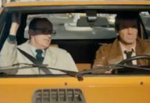 Belmondo dans Flic ou voyou de Georges Lautner (1979)