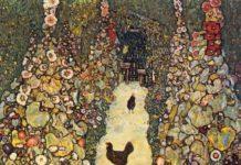 Les oeuvres de Gustave Klimt