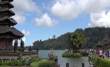 Jetons un petit coup d'oeil à Bali