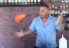 Le meilleur barman jongleur du monde