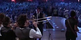 Blues Brothers Everybody need somebody en concert