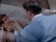 L'Espion qui m'aimait (1977) avec Roger Moore, bagarre dans le train