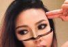 Maquilleuse de folie pour maquillages de dingue