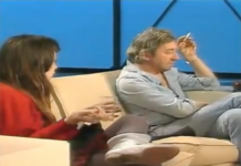 Gainsbourg insulte Catherine Ringer