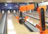 Machine à bowling